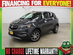 2017 Buick Encore Essence AWD - REMOTE START - MOON ROOF