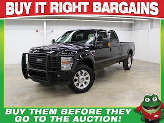 2009 Ford F-350 XL  - 4WD - MOON ROOF - HEATED SEATS Truck Crew Cab