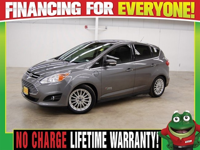 2014 Ford C-Max Energi SEL  - REMOTE START - HEATED SEATS - BLUETOOTH Hatchback