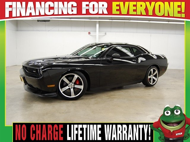 Used 2013 Dodge Challenger For Sale At Autocenters Herculaneum Vin