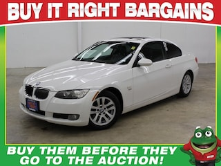 2009 BMW 328i xDrive 328i Xdrive  - AWD - HEATED SEATS - MOON ROOF Coupe