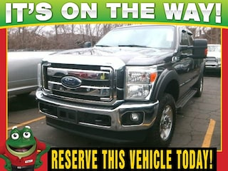 2016 Ford F-250 XLT  - 4WD - TOW PACKAGE - BED LINER Truck Crew Cab