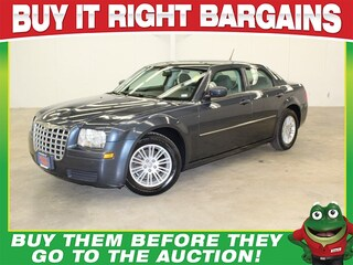 2008 Chrysler 300 LX  - KEY-LESS ENTRY - PREMIUM SOUND Sedan