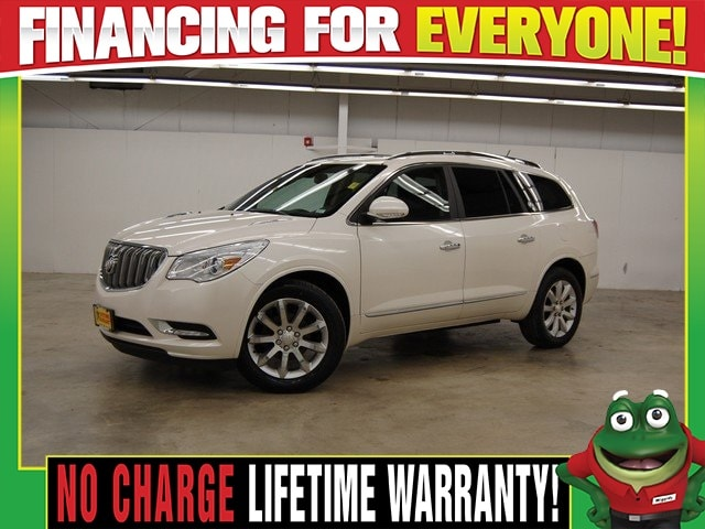 used 2015 buick enclave for sale at autocenters herculaneum | vin