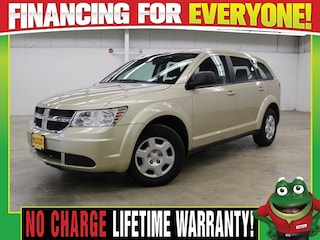 2010 Dodge Journey SE  - BLUETOOTH - MP3 SUV