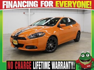 2013 Dodge Dart SXT/Rallye  - BLUETOOTH - BACK UP CAMERA Sedan