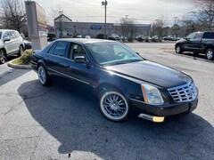 2008 Cadillac DTS 1SC Sedan
