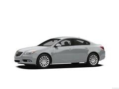 2012 Buick Regal Premium I Sedan