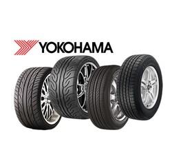 SAVE $70 ON 4 ELIGIBLE YOKOHAMA TIRES