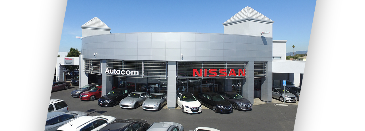 Autocom Nissan East Bay ...