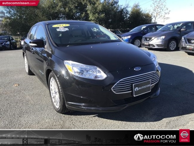 Used 2013 Ford Focus Electric Base Hatchback in Oakland, CA