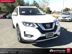 2019 Nissan Rogue Hybrid SL SUV