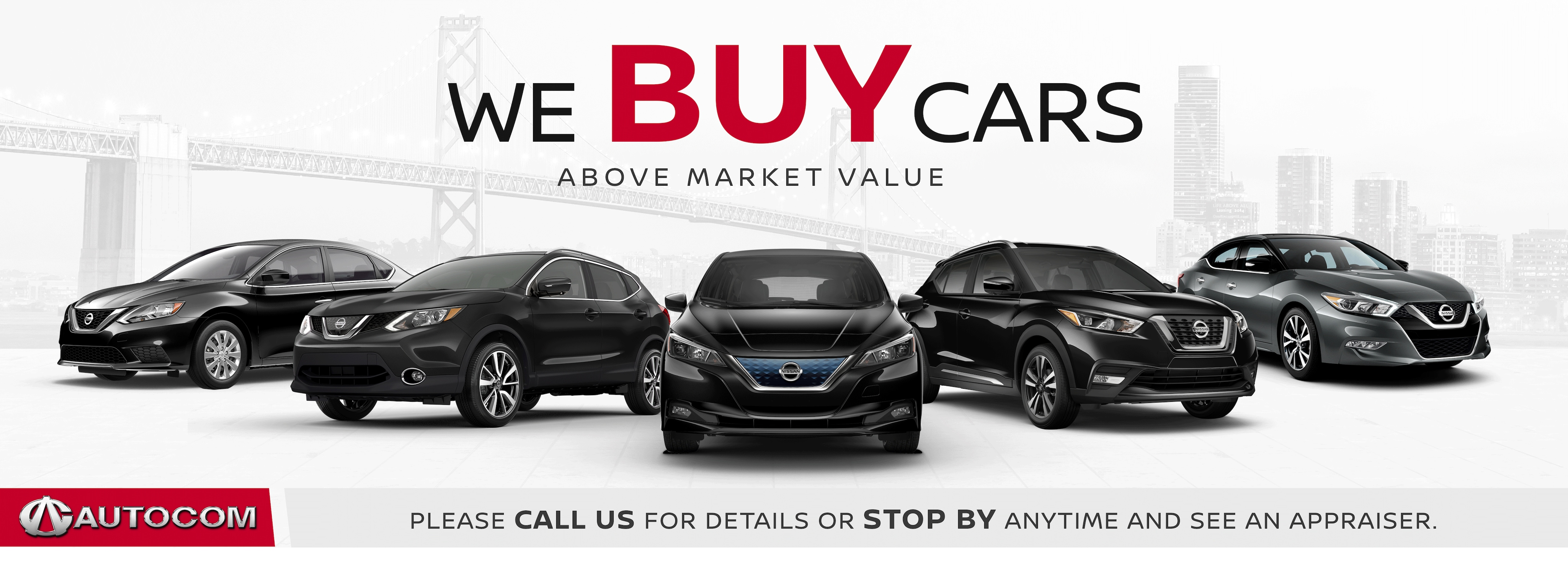 0.0/0.9/1.9% Special APR For 36/60/72 Months $259 Lease With $3,979 Due At  Signing For 36 Months $1,000 Loyalty Cash Available For Returning Nissan  LEAF ...