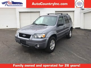 2007 Ford Escape Limited 3.0L SUV