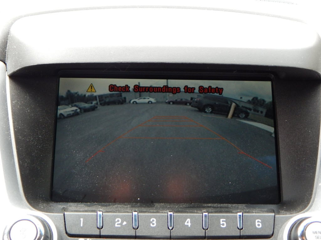 2010 GMC Terrain Wagon 4 Dr.
