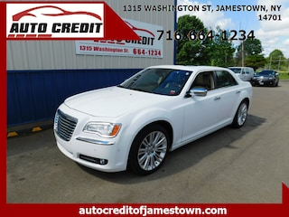 2011 Chrysler 300C Base Sedan