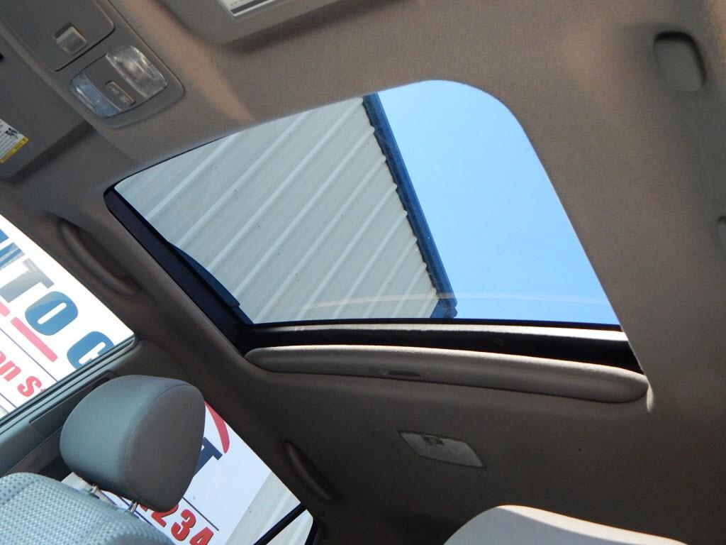 2008 Toyota 4Runner Sport Utility