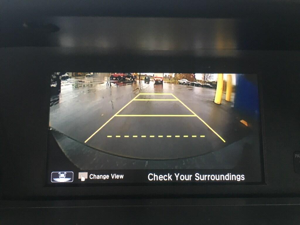2017 Honda Accord 4dr Car