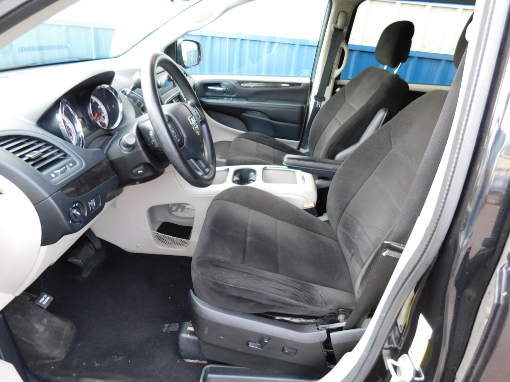 2012 Dodge Grand Caravan Mini-van, Passenger