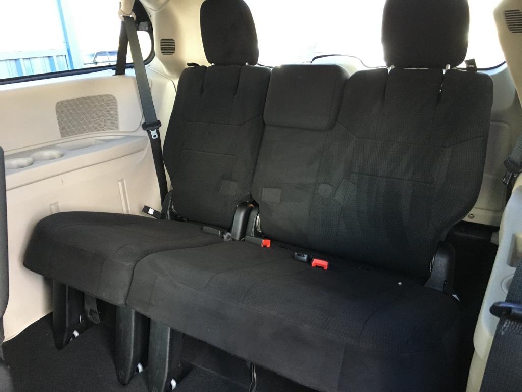2013 Dodge Grand Caravan Mini-van, Passenger
