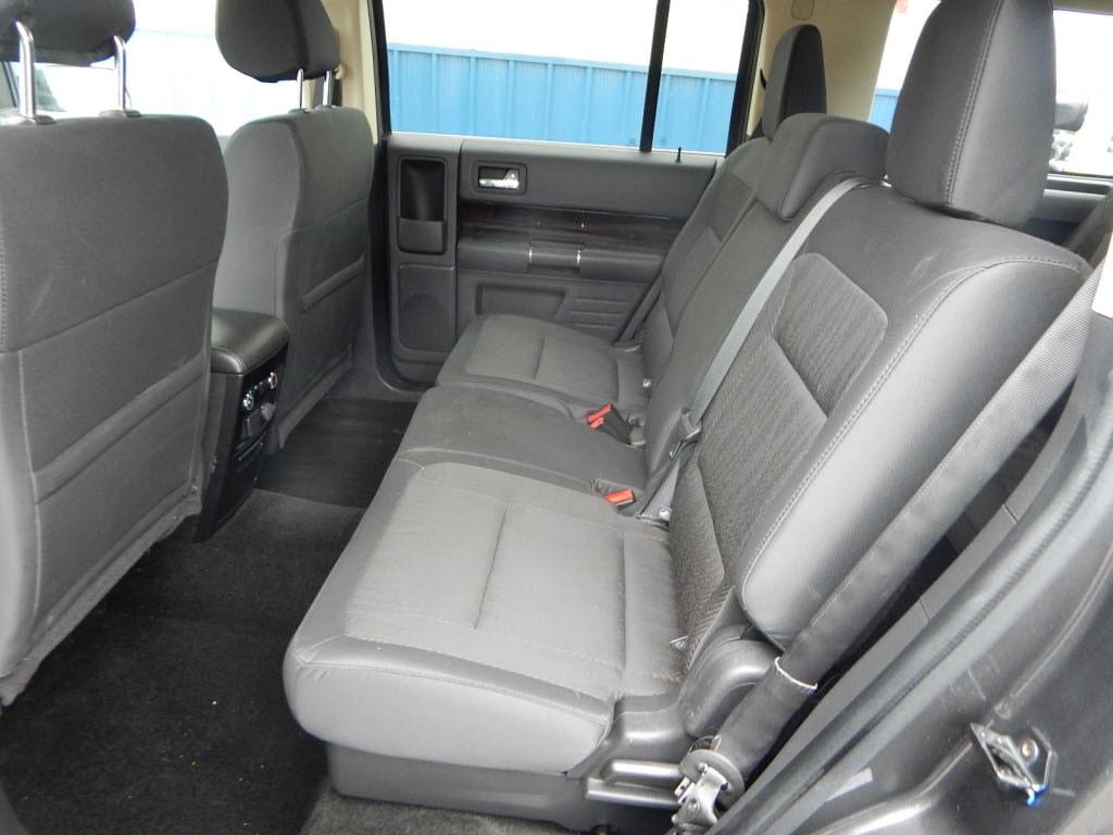 2016 Ford Flex Sport Utility