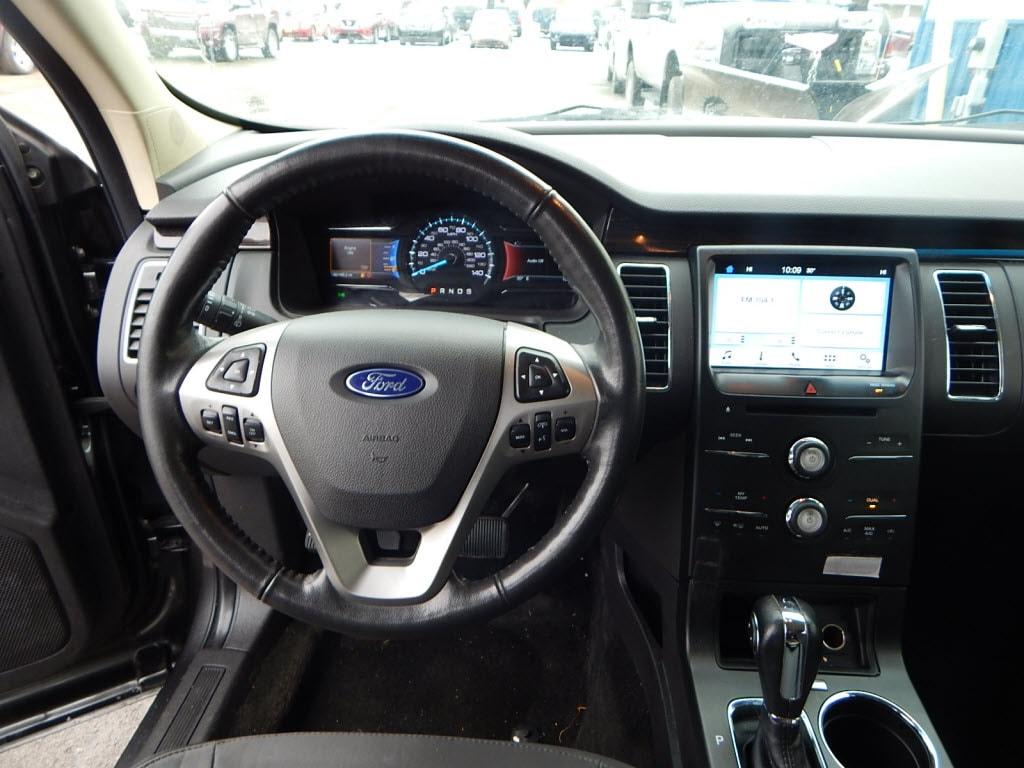 2016 Ford Flex Wagon 4 Dr.