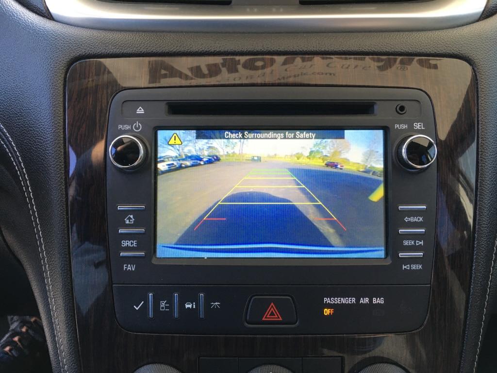 2017 Chevrolet Traverse Sport Utility