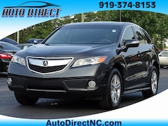 2014 Acura RDX Technology Package SUV