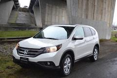 2014 Honda CR-V EX Finance available SUV