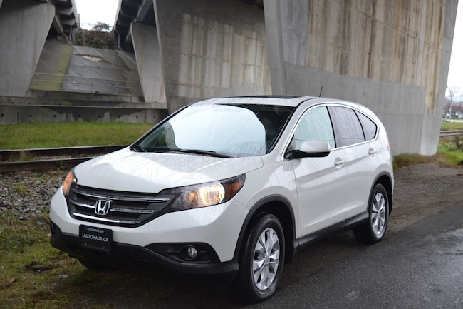 2014 Honda CR-V EX Finance available SUV