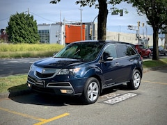 2010 Acura MDX Technology Package SUV