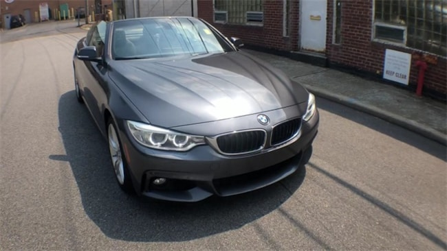 used 2016 bmw 4 series for sale great neck ny stock ax33023e. Black Bedroom Furniture Sets. Home Design Ideas