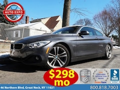 2016 BMW 4 Series 428i Coupe