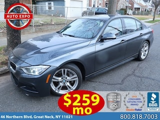Used 2015 BMW 3 Series 328i Sedan For Sale Great Neck NY