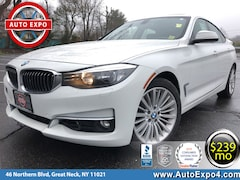 2015 BMW 3-SERIES 328i xDrive Hatchback