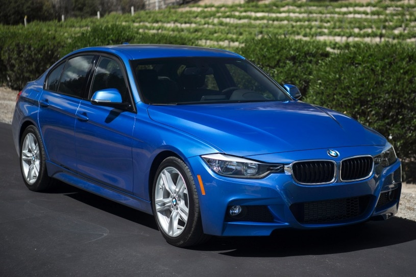 2015 BMW 3 Series Great Neck New York