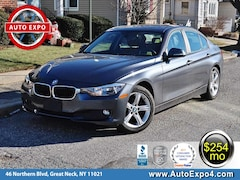2014 BMW 3-SERIES 328D XDrive Sedan