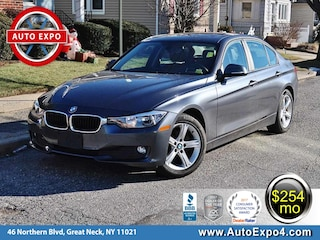 Used 2014 BMW 3-SERIES 328D XDrive Sedan For Sale Great Neck NY