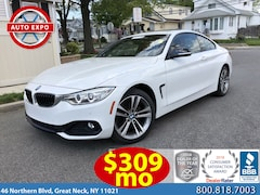 2015 BMW 4-Series 428I xDrive Sport Coupe