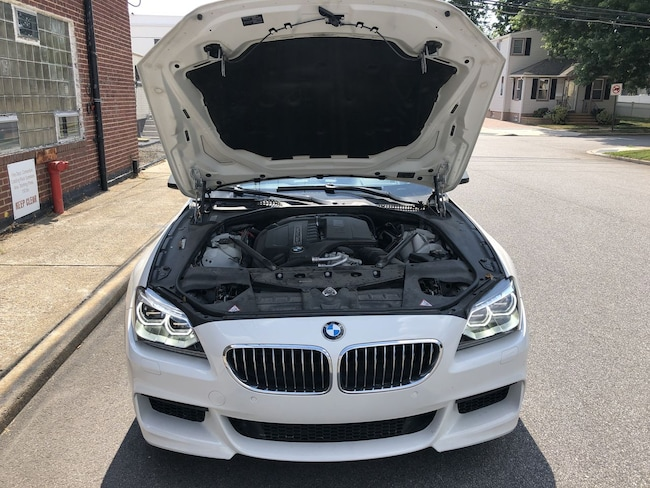used 2015 bmw 6 series for sale great neck ny stock ax32610a. Black Bedroom Furniture Sets. Home Design Ideas