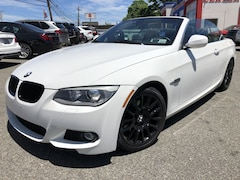2013 BMW 3 Series 328I M Sport Convertible