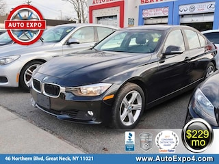 Used 2015 BMW 3 Series 328I XDrive Sedan For Sale Great Neck NY