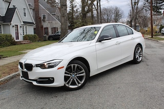 Used 2015 BMW 3-SERIES 328I xDrive Sport Sedan For Sale Great Neck NY