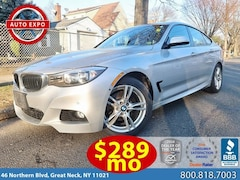 2016 BMW 3 Series 328i Xdrive Gran Turismo Hatchback