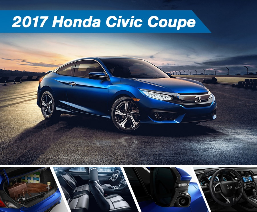 Autofair Ford Manchester >> 2017 Honda Civic Coupe in Manchester NH | AutoFair Automotive Group of NH & MA