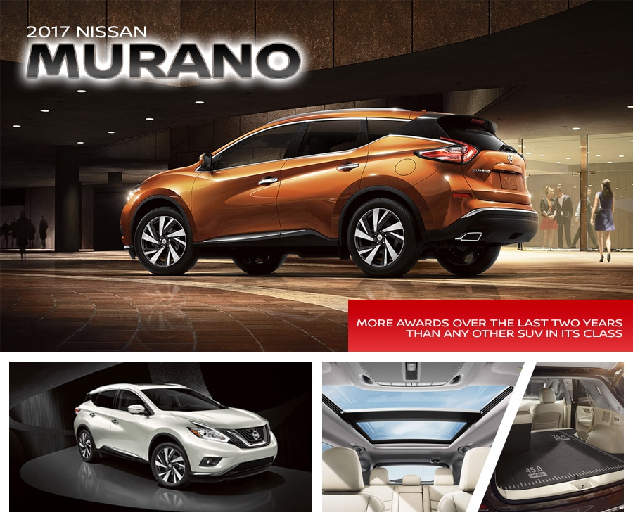 2017 Nissan Murano In Nh Amp Ma Autofair Automotive Group
