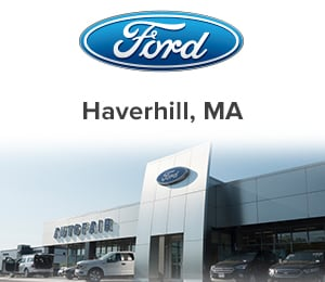 AutoFair Ford of Haverhill