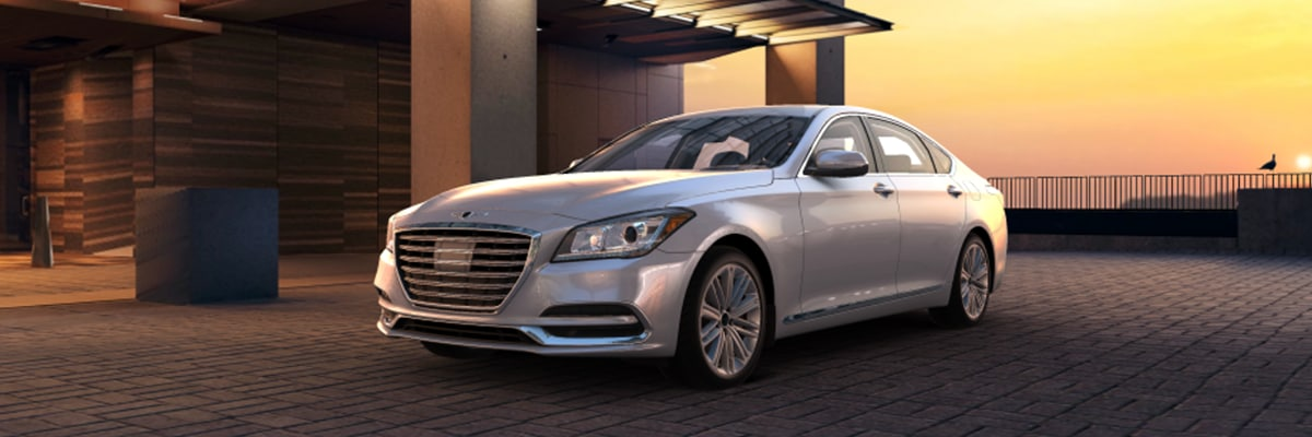new genesis g90 sedan for sale NH