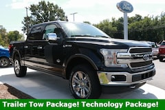 2018 Ford F-150 King Ranch Truck