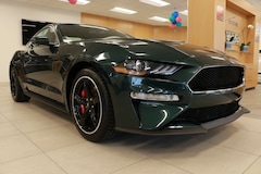 2019 Ford Mustang Bullitt Coupe in Haverhill, MA